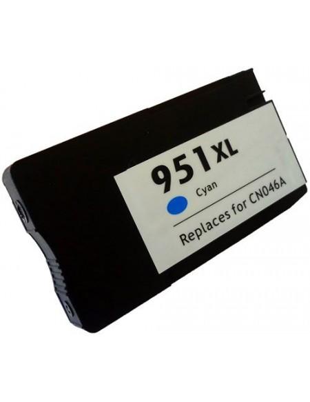 HP 951 CYANO