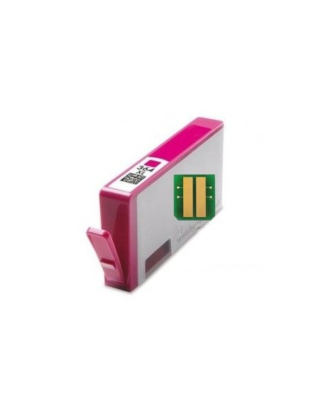 HP 364XL MAGENTA COMPATIBILE