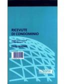 DU161370000 RICEVUTE DI CONDOMINIO,2 COP