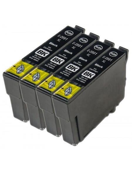 EPSON 2991 BK COMPATIBILE