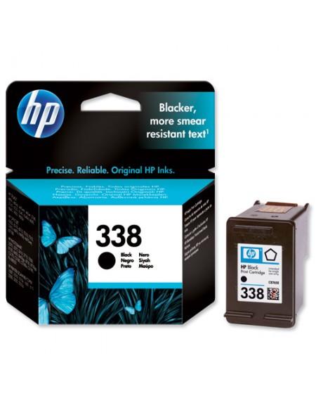 HP 338 C8765EE BK