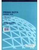 DU1665C0000 PRIMA NOTA CASSA - IVA