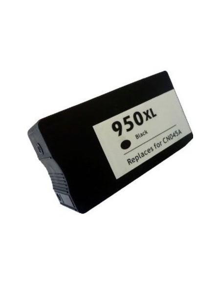 HP 950 BK COMPATIBILE