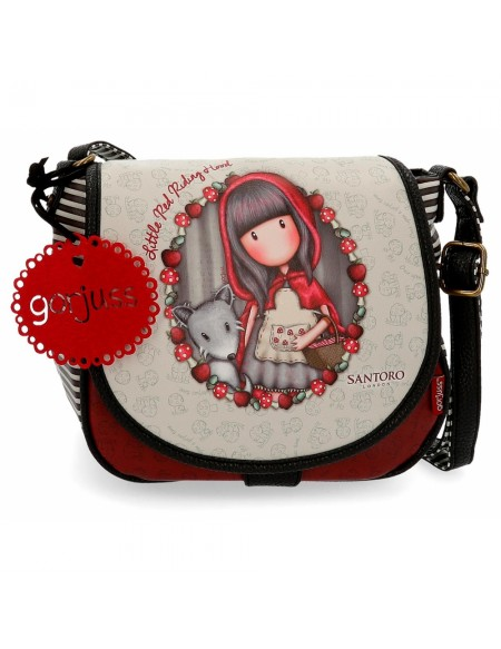 BORSA GORJUSS LITTLE RED