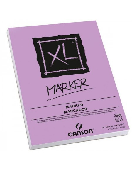 CANSON MARKER A4 100FG