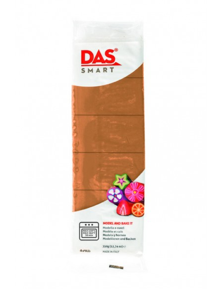 DAS SMART 350G CARAMELLO