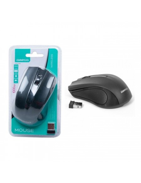 MOUSE OMEGA WIRELESS