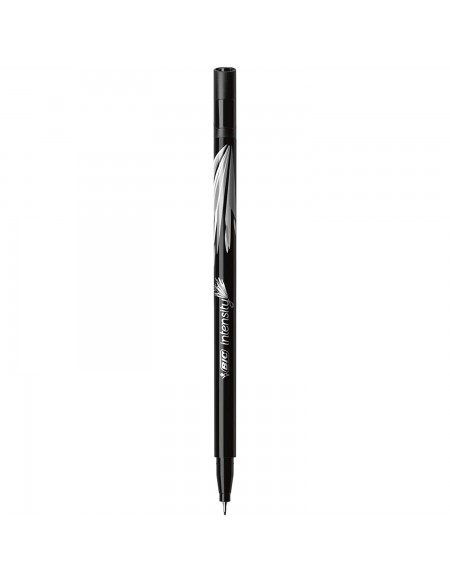 BIC INTENSITY FINE NERA