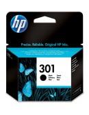 HP 301 CH561 BK