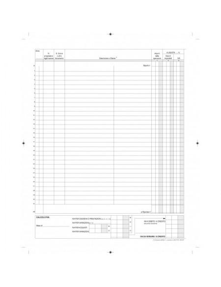 DU138726N00 REGISTRO IVA FATTURE