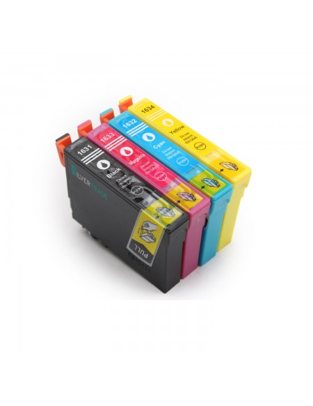 EPSON 1634 YELLOW COMPATIBILE
